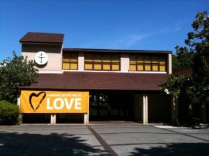 Unitarian House, 99 Osmond Terrace, Norwood